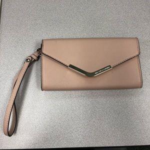 NY&CO Wristlet Wallet